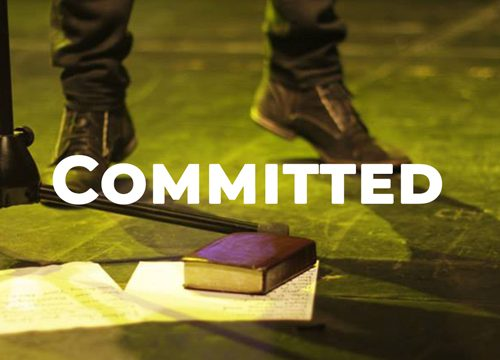 Committed-2